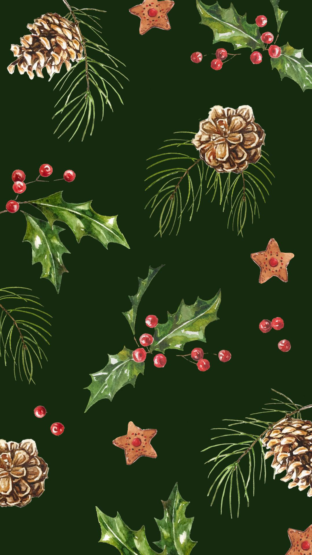 Pin by Kathy on Christmas Wallpapers in 2019
