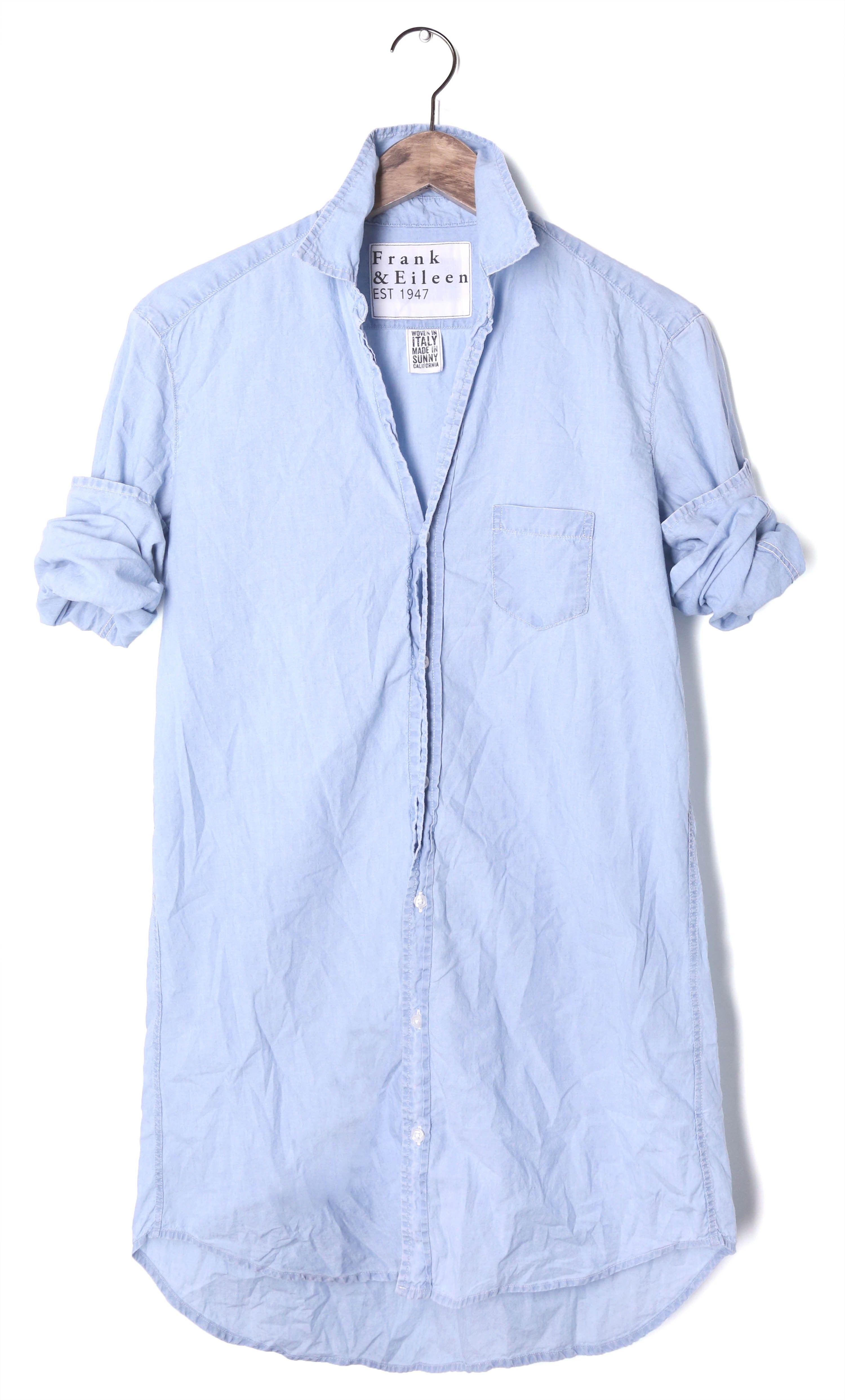 Frank & Eileen shirt dress
