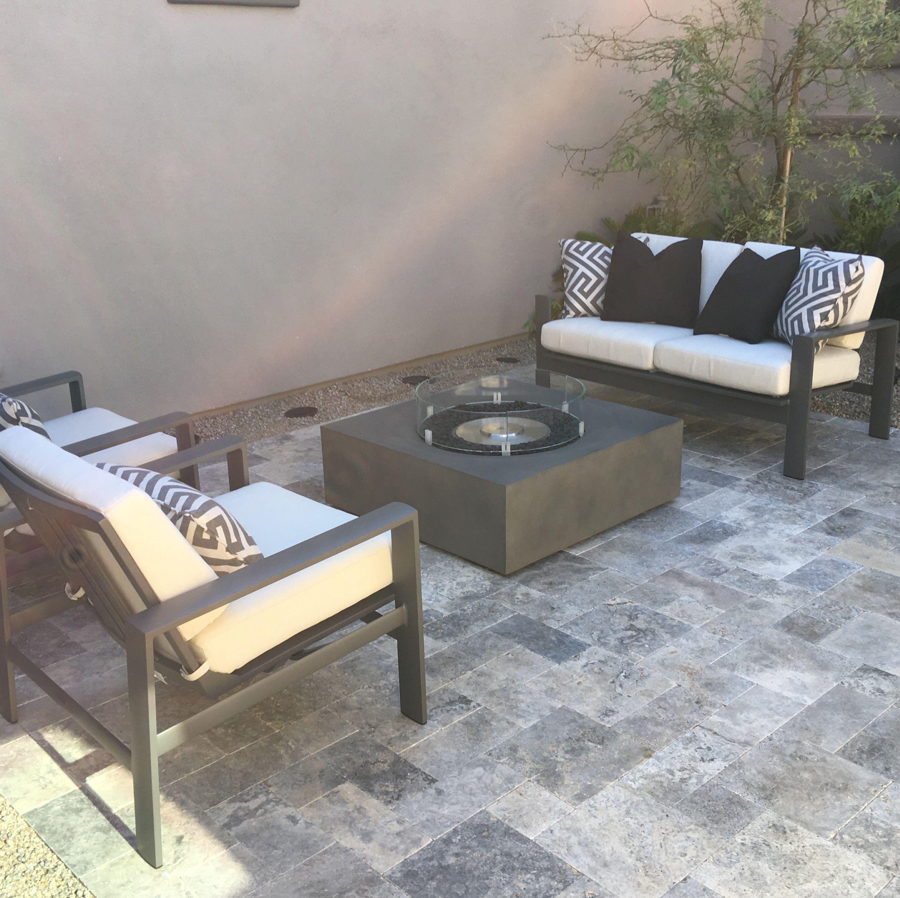 All American Outdoor Furniture Scottsdale Az: All American Outdoor Living Residential Project Fountain
