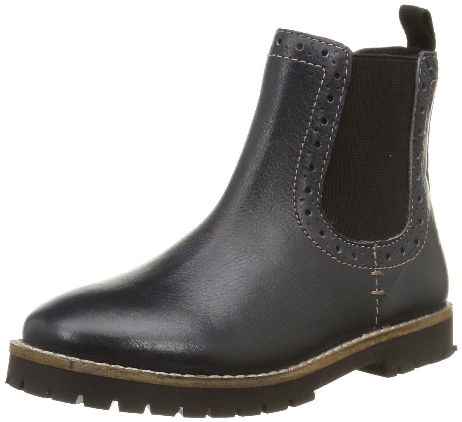 Zapatos negros Bisgaard infantiles fTk2gMuG5