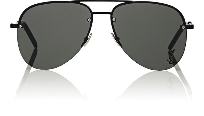 e9dfe6d969 SAINT LAURENT Classic 11 Sunglasses. #saintlaurent # | Saint Laurent ...