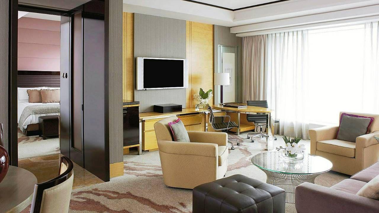 Hong Kong Hotel Rooms Suites Four Seasons Hotel Hong Kong Luxury Hotel Room Hotel Interiors Hotels Room