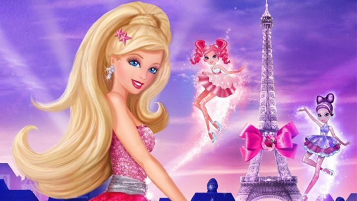 Barbie A Fashion Fairytale Barbie Cartoon Fairy Tales Barbie Movies