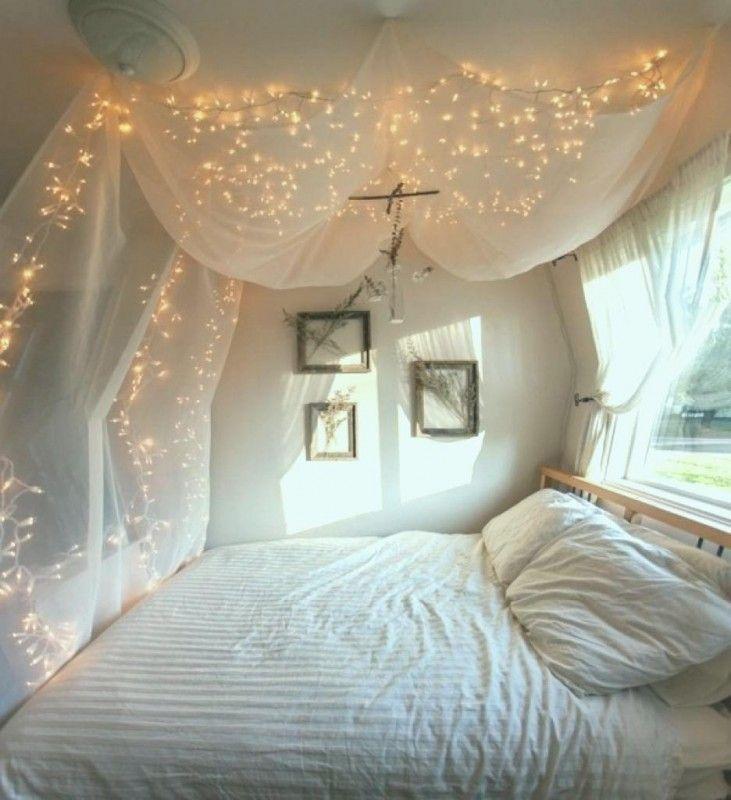 Schlafzimmer Lampe Romantisch Romantisches Zimmer Jugendzimmer
