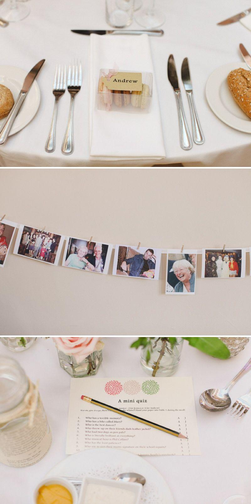 An Elegant Vintage Inspired Wedding at The Winter Gardens, Ilkley ...