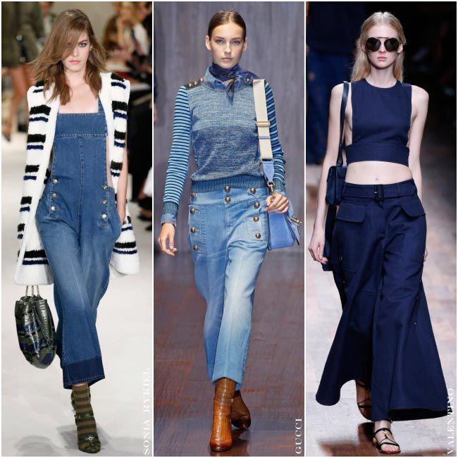 ¡Alerta 'fashion'!: Los 'cropped jeans' llegan a tu armario