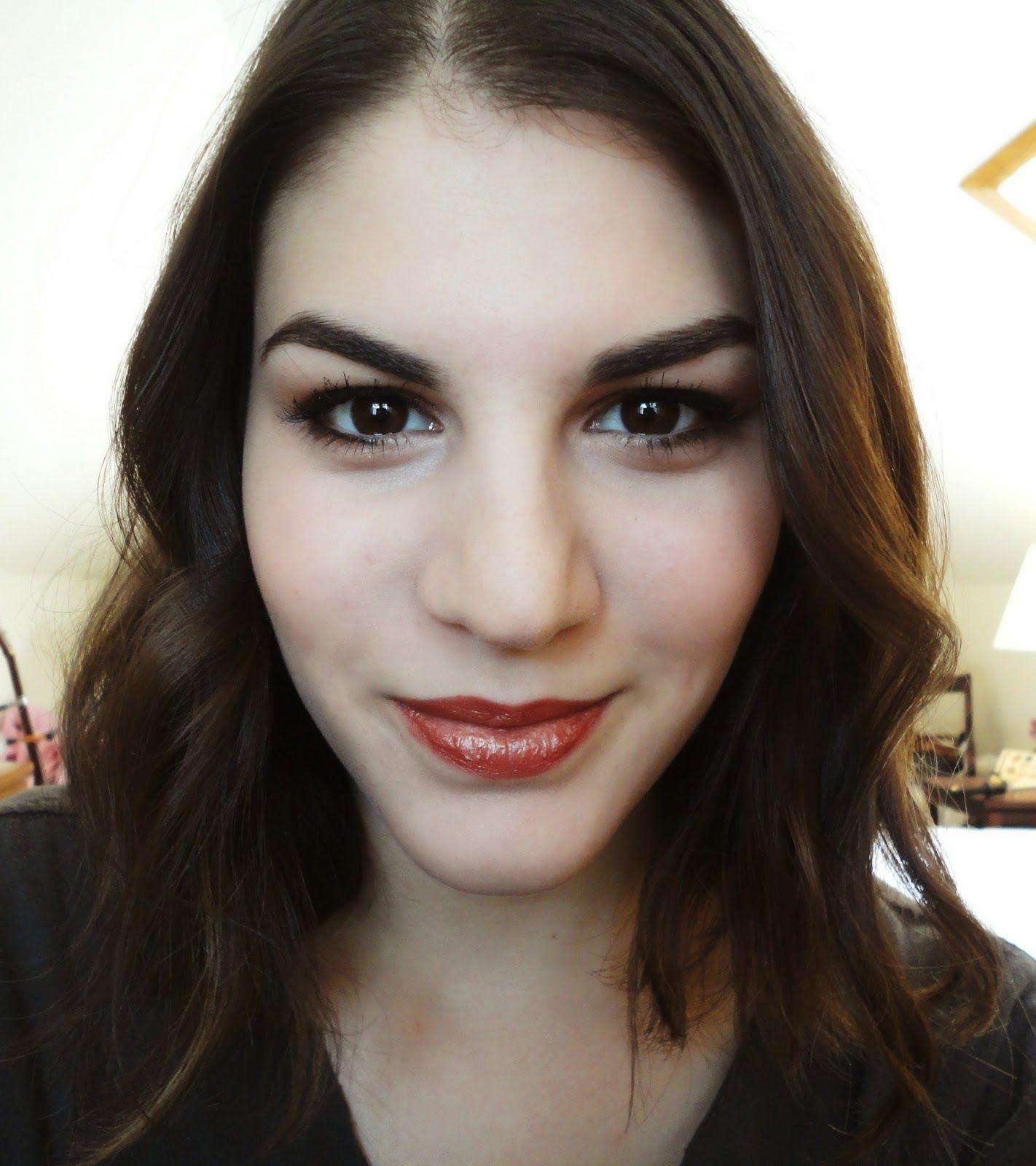 Valentine's Day Beauty Tutorial Beauty tutorials, Beauty