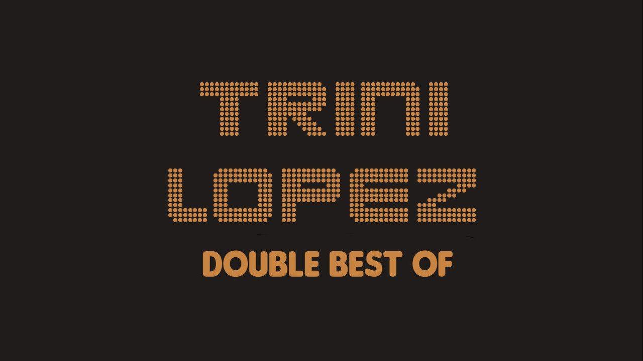 Trini Lopez - Double Best Of (Full Album / Album complet)