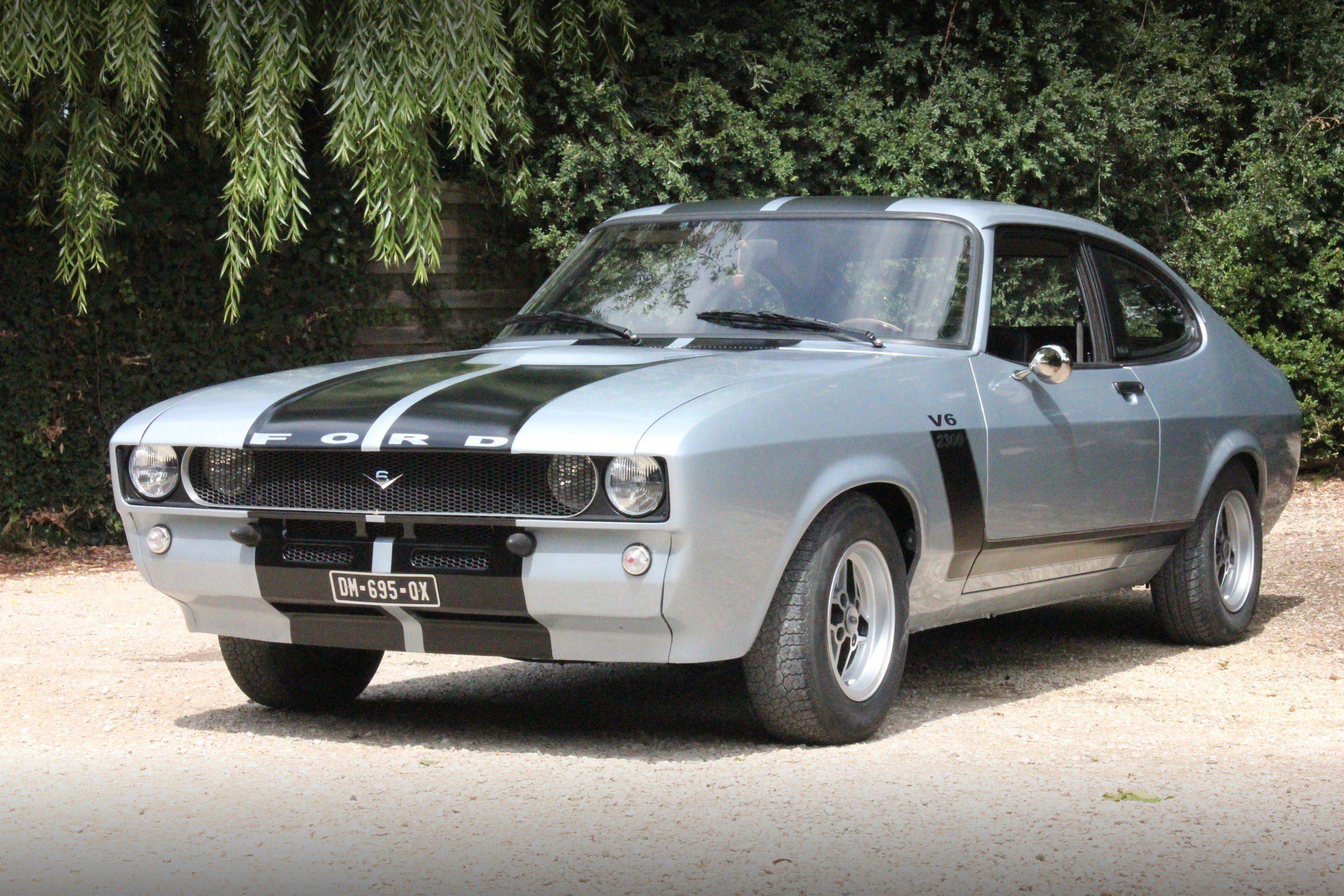 Pin by voldemaras on ford capri pinterest ford capri ford and cars