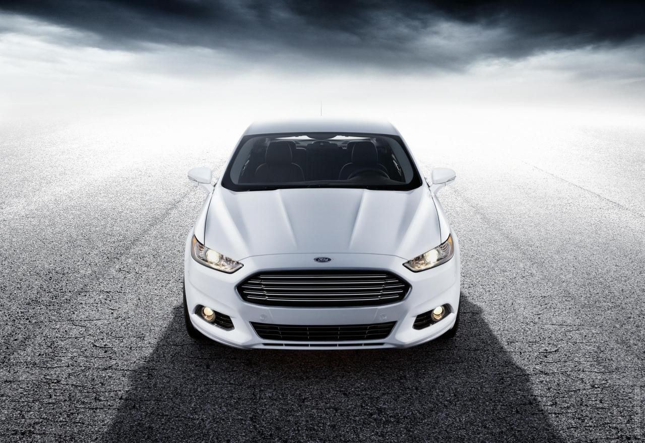2013 Ford Fusion 2013 ford fusion, Ford fusion, Ford mondeo