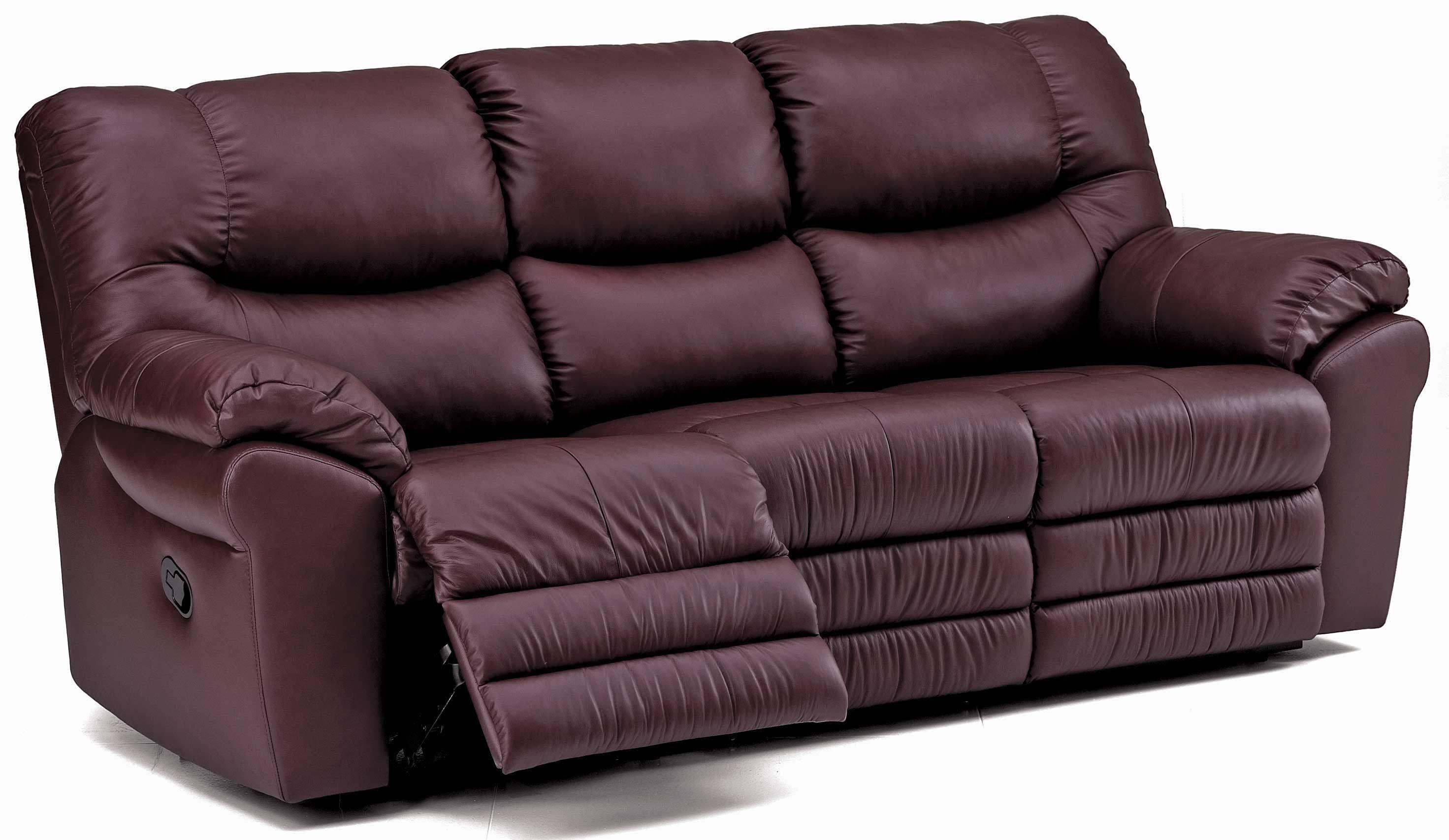 Palliser Divo Sofa Recliner Palliser Furniture Leather Furniture Reclining Sofa