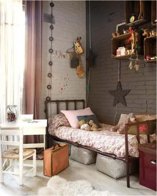Pin On Country Bedrooms