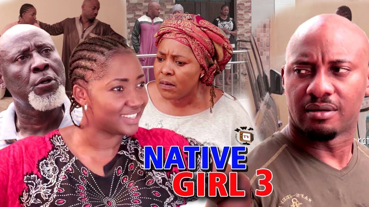 Native Girl Season 3 New Movie 2018 Latest Nigerian Nollywood Movie Native Girls Girls Season 3 New Movies 2018