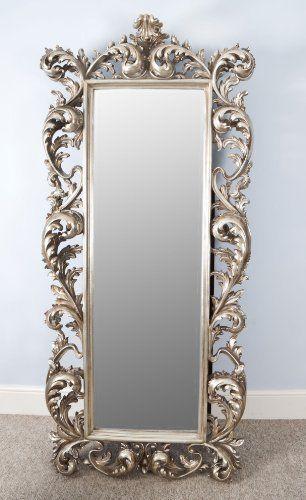 Pin By Mohammed Alsayed On افكار في عالم المرايا Antique Mirror