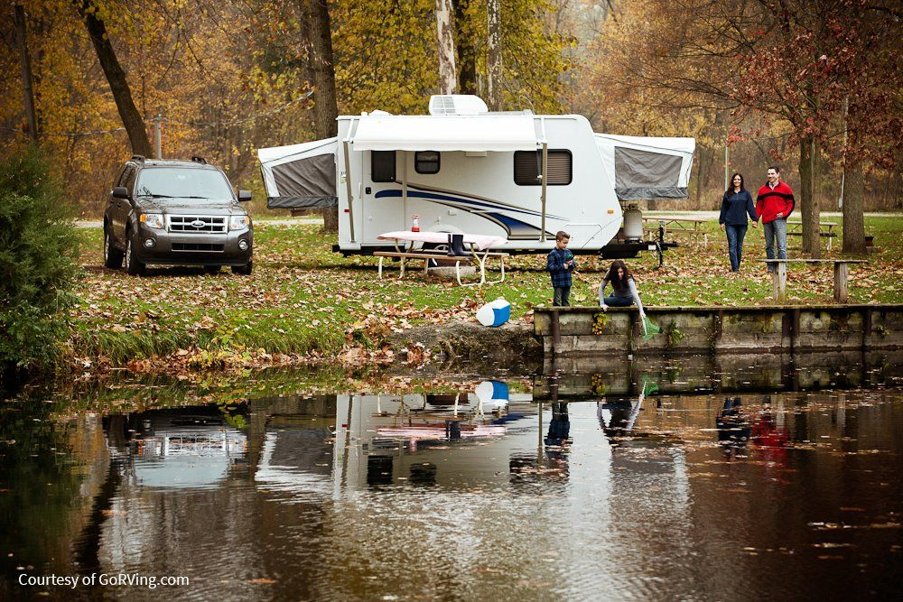 New RV Owners Course Checklist for Setting Up and