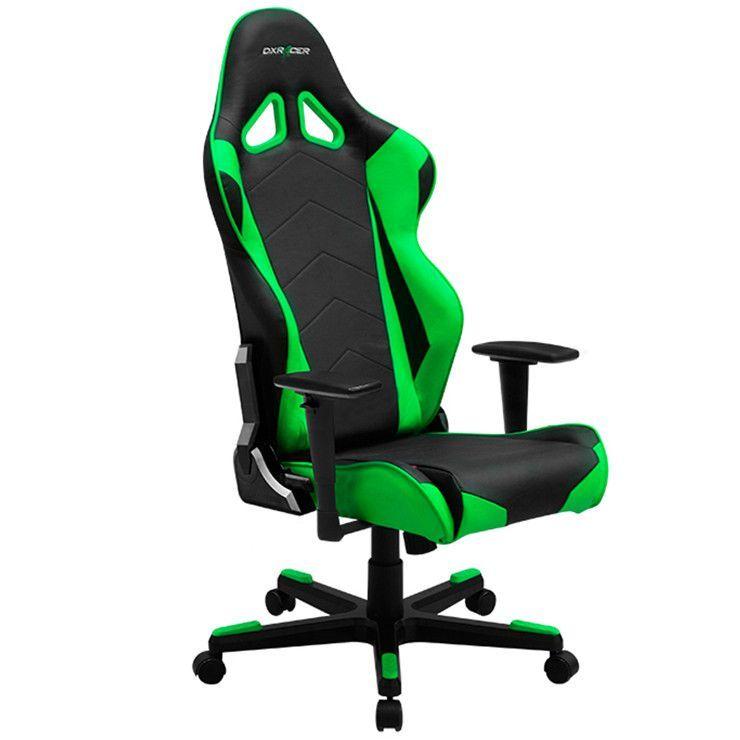 Dxracer re0ne ergonomic office chair racing bucket seat
