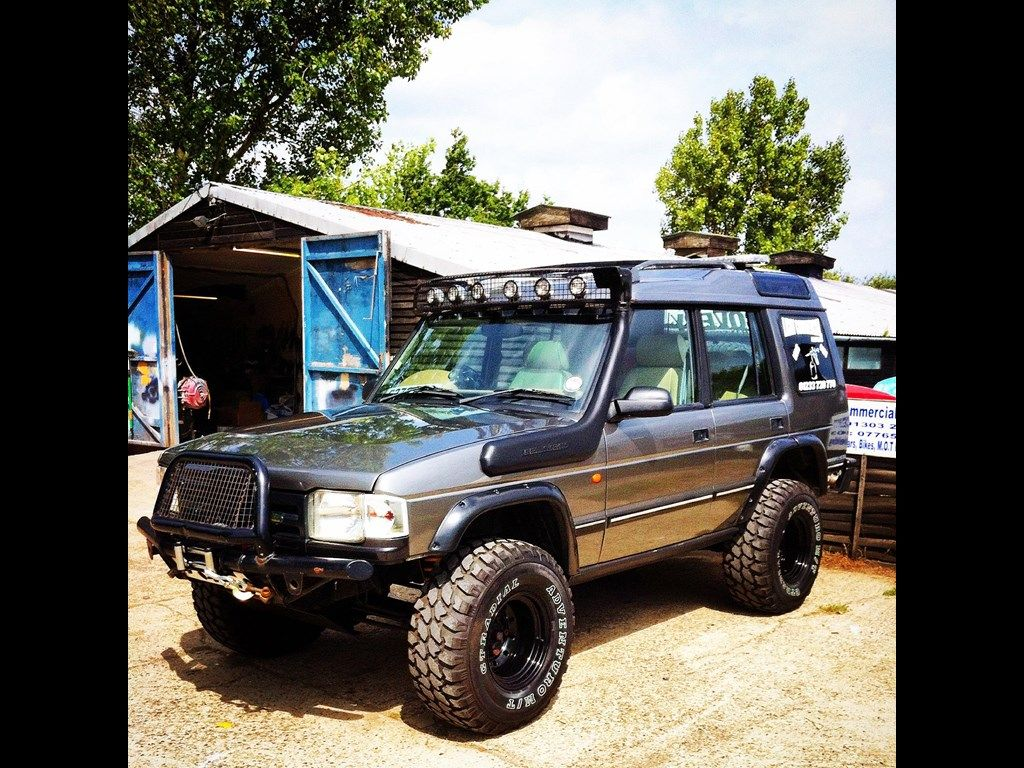 1998 Land Rover Discovery For Sale Lro Com Uk Land Rover