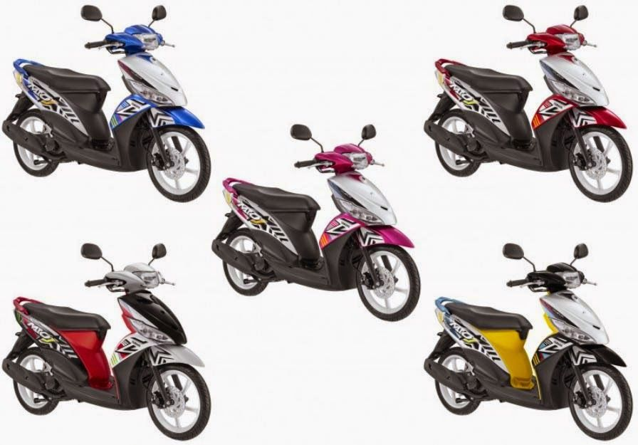 Rekomendasi Persewaan Motor Semarang 0756 Promo Rental Motor