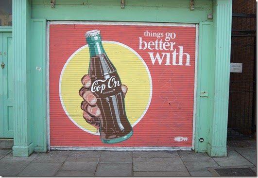 Maser Street Art