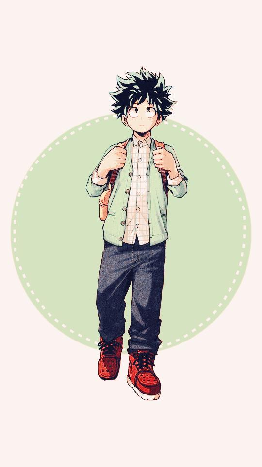 Log In Hero Wallpaper Anime Wallpaper Anime