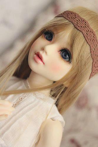 Cute Doll Hd Pic Getpics Cute Dolls Cute Girl Hd Wallpaper Bjd Dolls Girls