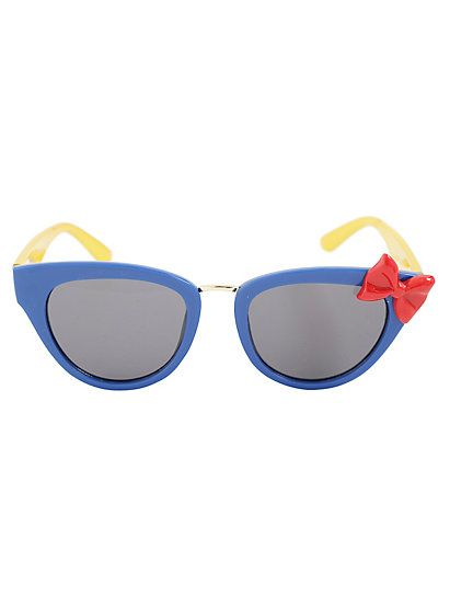 Disney Snow White Metal Bridge SunglassesDisney Snow White Metal Bridge Sunglasses,
