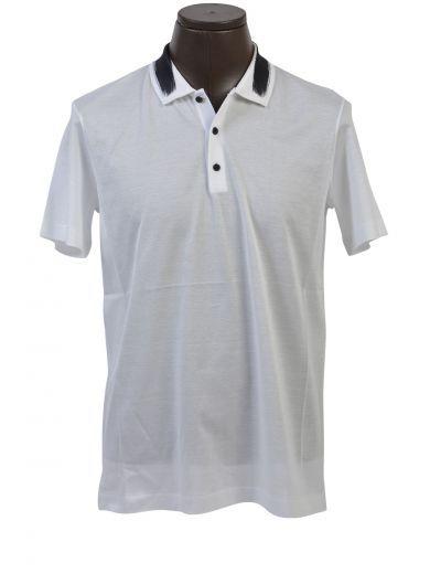 d5561db81c11 BALENCIAGA Balenciaga Polo White. #balenciaga #cloth #topwear ...
