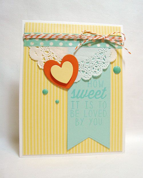 How Sweet it Is-designed by Lori Tecler-Inking Aloud-stamps from Reverse Confetti
