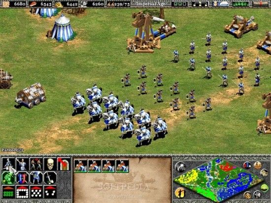Free Download Age Of Empires For Pc Windows 7 8 Xp