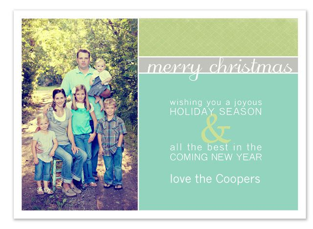 Free Christmas Card Templates Free Christmas Card Templates Free - Card template free: photo insert christmas cards