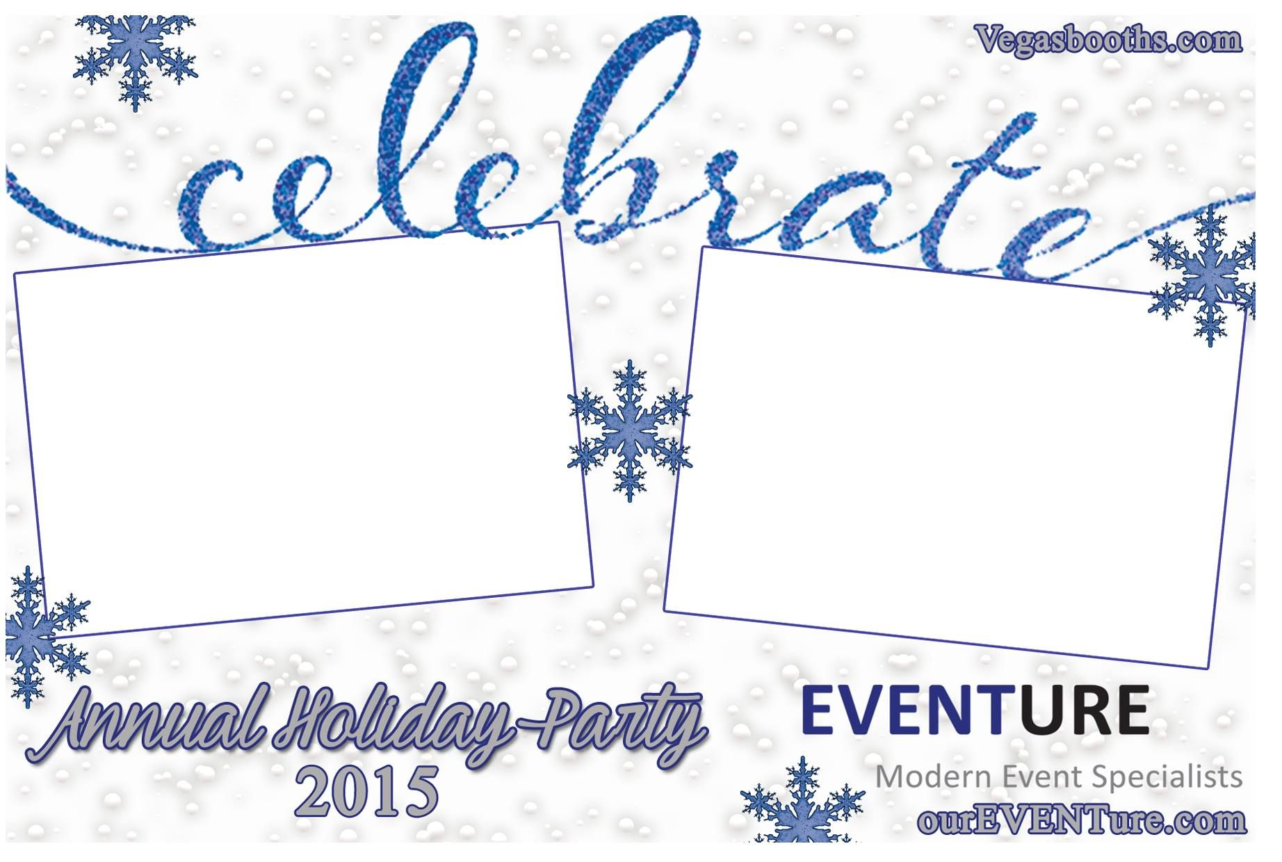 Celebrate Eventure's 3rd year in Business and Annual