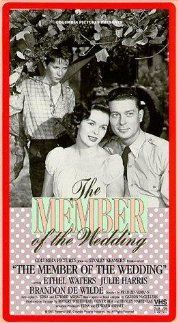 The Member Of The Wedding 1952 Book Worth Reading Ethel Waters Movies Worth Watching