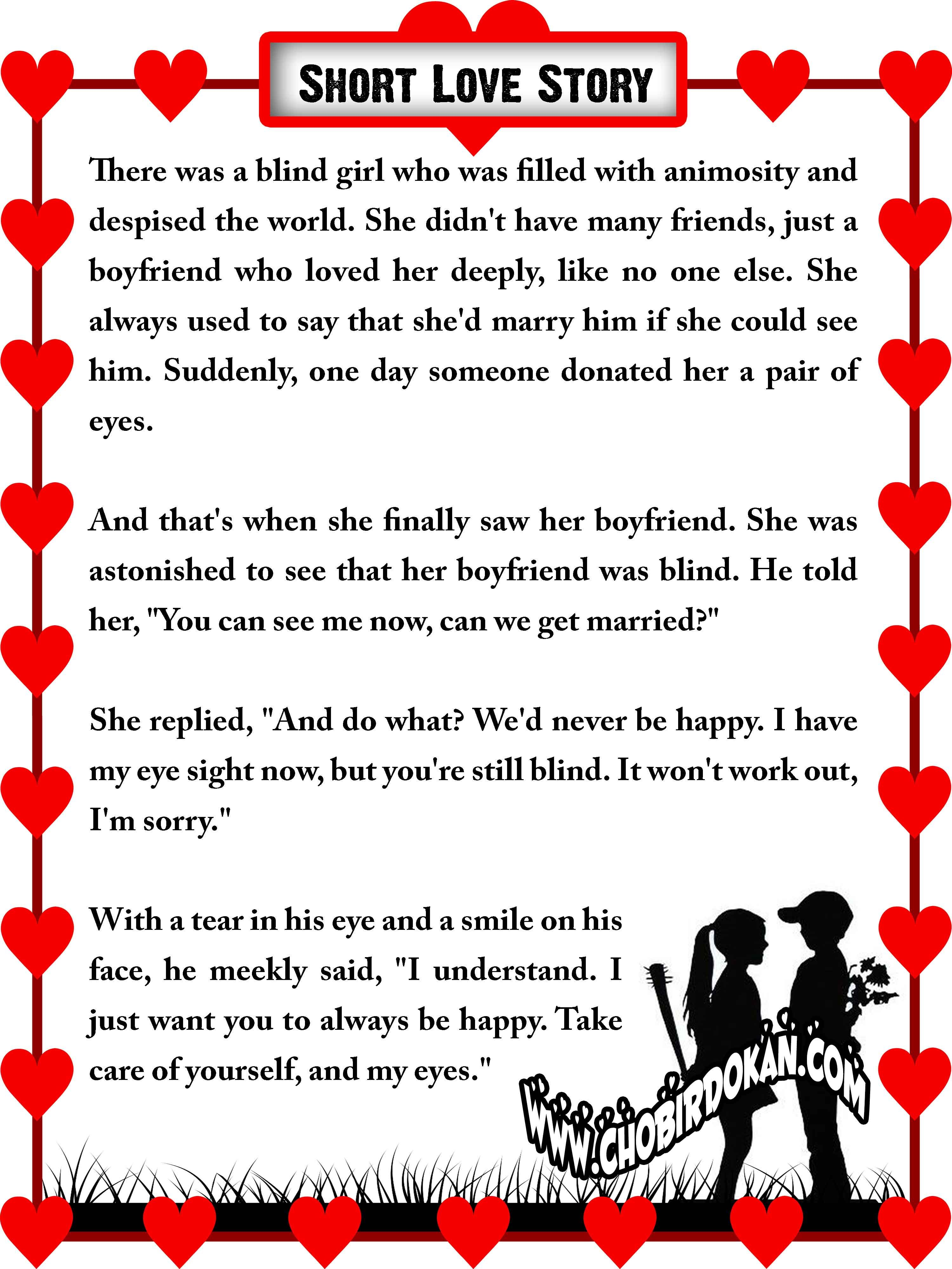 What do you think of this short story?
