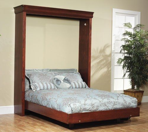 Diy Murphy Bed Hardware