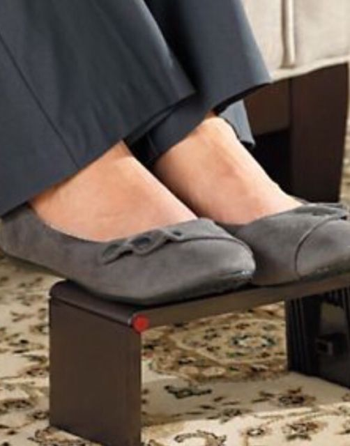 Tremendous Compact Portable Folding Footrest Foldable Foot Stool Dailytribune Chair Design For Home Dailytribuneorg