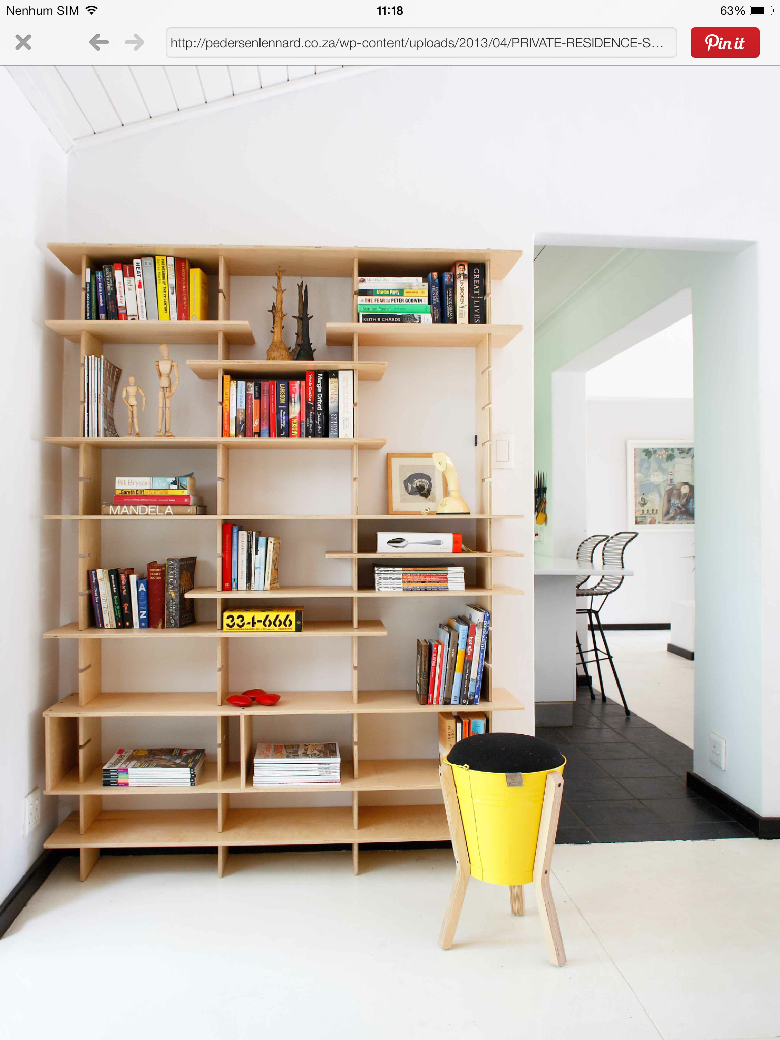 Pin By Jordan Roeder On Apto Itu Adjustable Bookshelf Plywood Shelves Interior