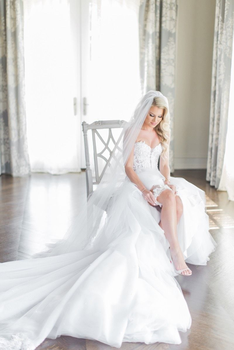 Wedding dresses for grandmother of the groom  GETTING READY FOR YOUR WEDDING DAY The Garter Girl provides handmade