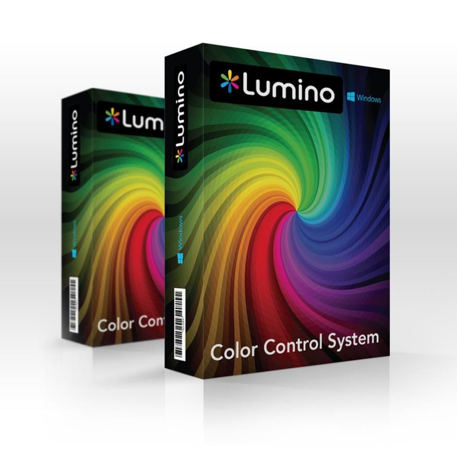 We even had the pleasure of designing the Software Packaging