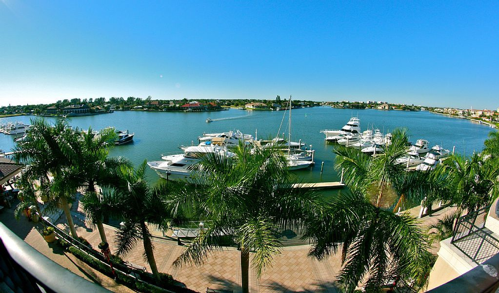 Condo vacation rental in city of marco marco island fl