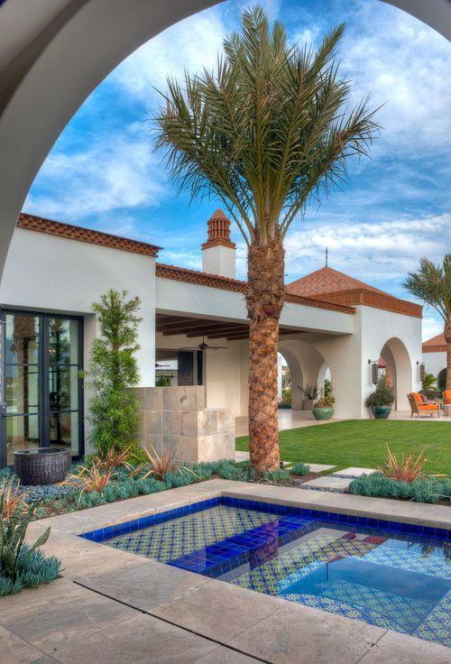 Gordon Stein Design, Palm Desert, CA.
