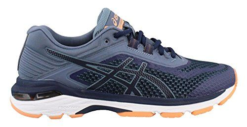 5ae8b5f0c52f Great for ASICS ASICS GT-2000 6 Indigo Blue Indigo Blue Smoke Blue Women s  Running Shoes Sports Fitness online.   81.3  alltrendytop from top store