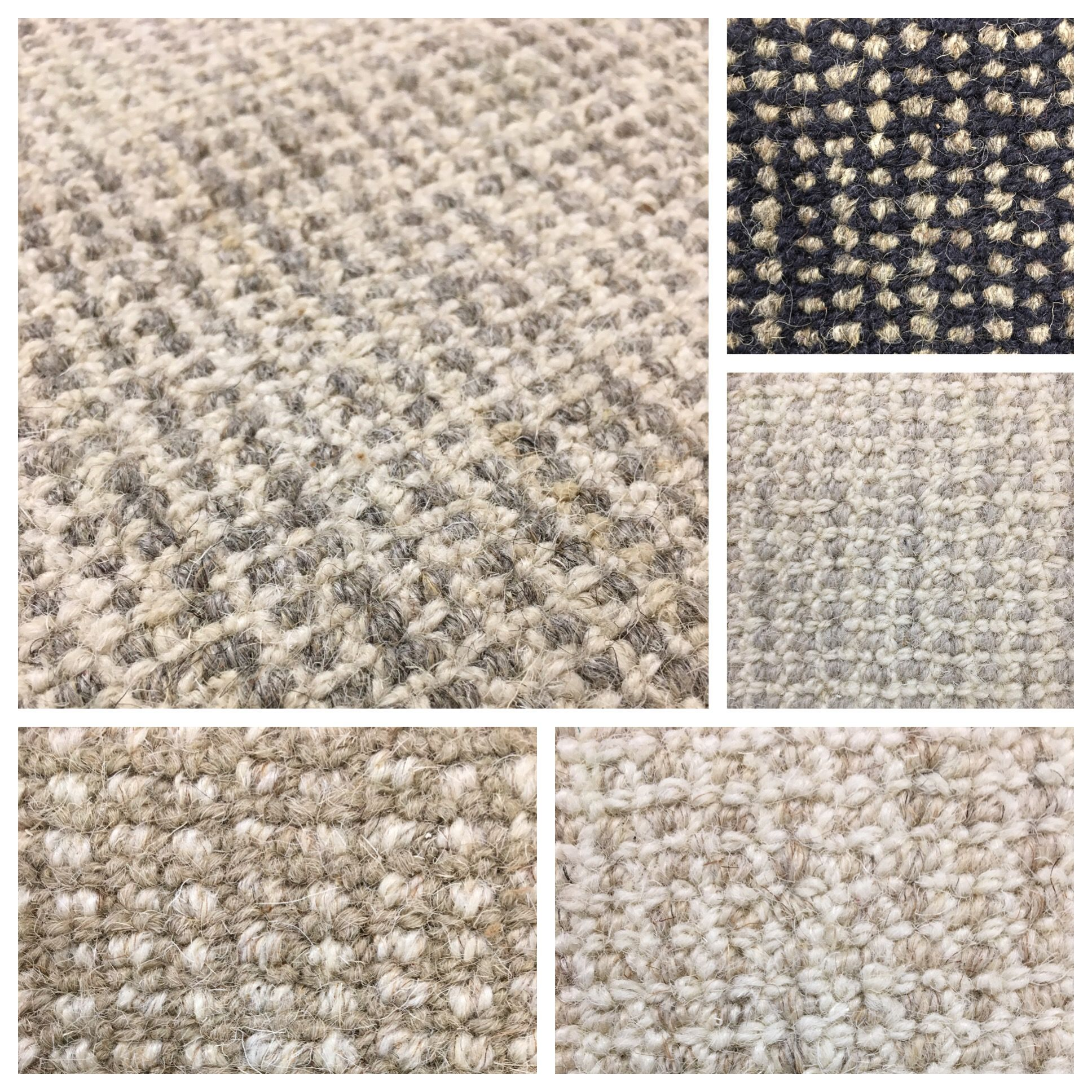 New Arrival 15 Wide Hand Crafted Wool Carpet Also Offered As