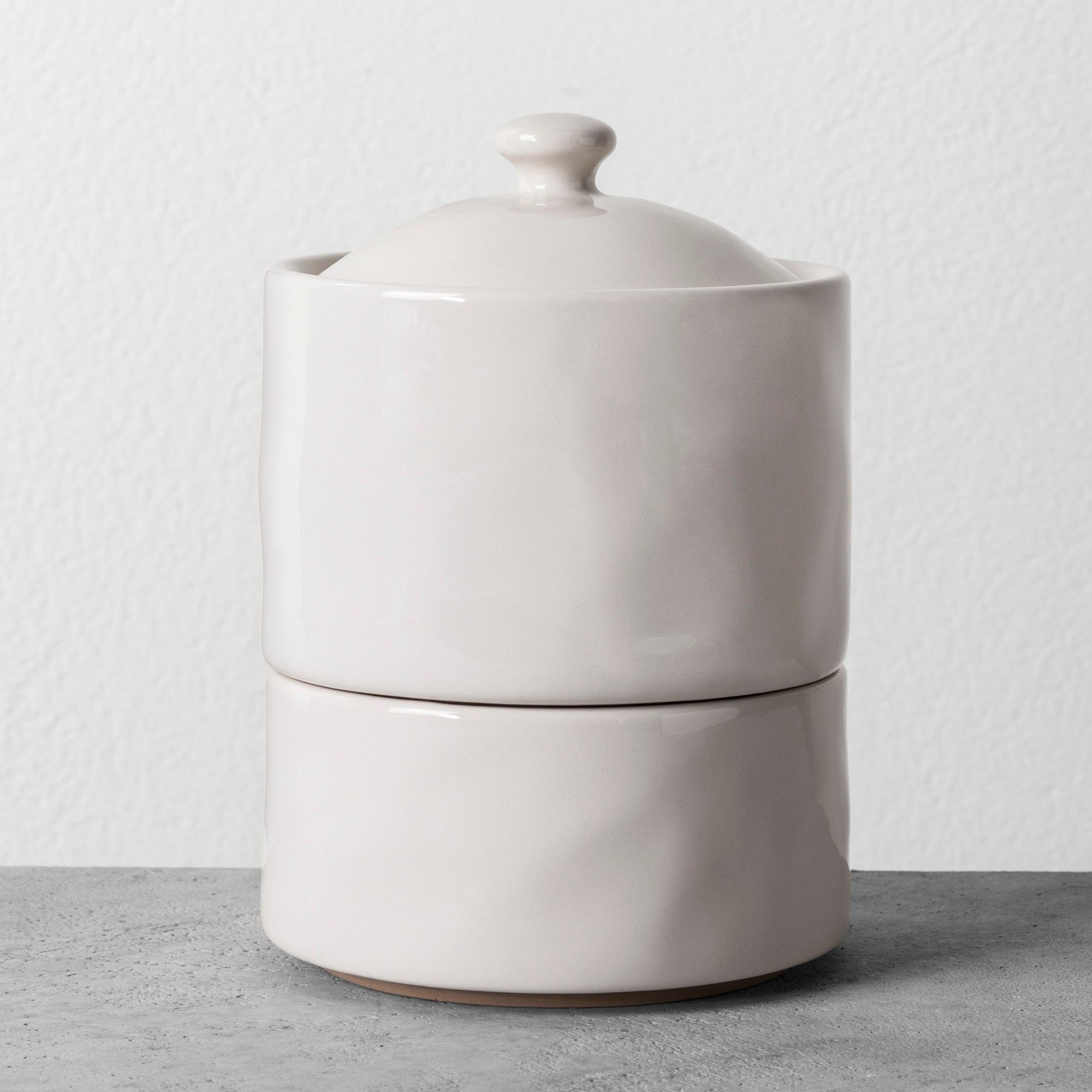Bathroom Canisters Bath Canister White Hearth Hand With Magnolia In 2019