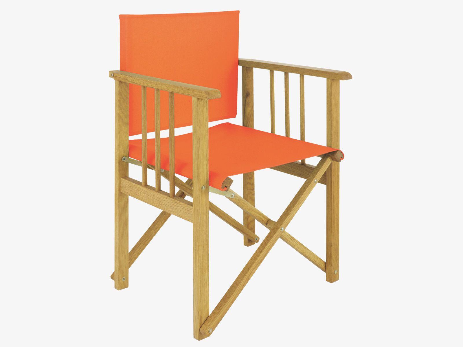 Africa Orange Wood Orange Directors Chair Circle Chair Directors Chair Chair