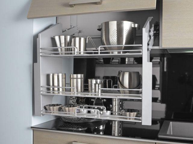 Rangement mobilo lapeyre j 39 en r ve pour les grandes for Agencement cuisine lapeyre