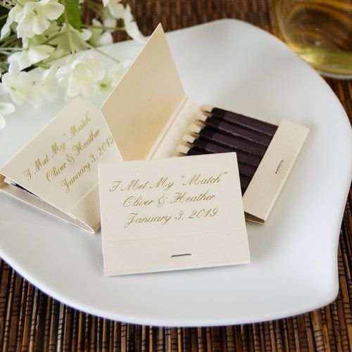 Wedding Favors Cheap, Personalized