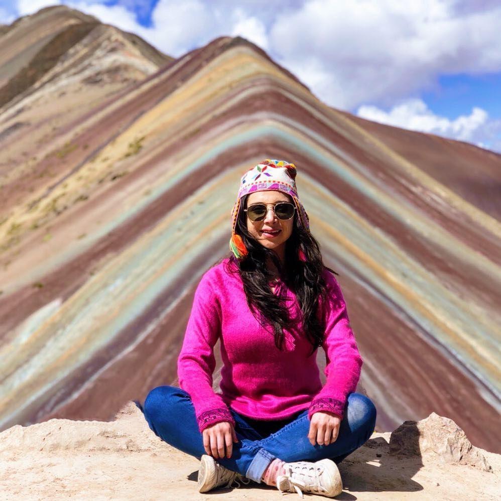 Trabajo de turismo en cusco