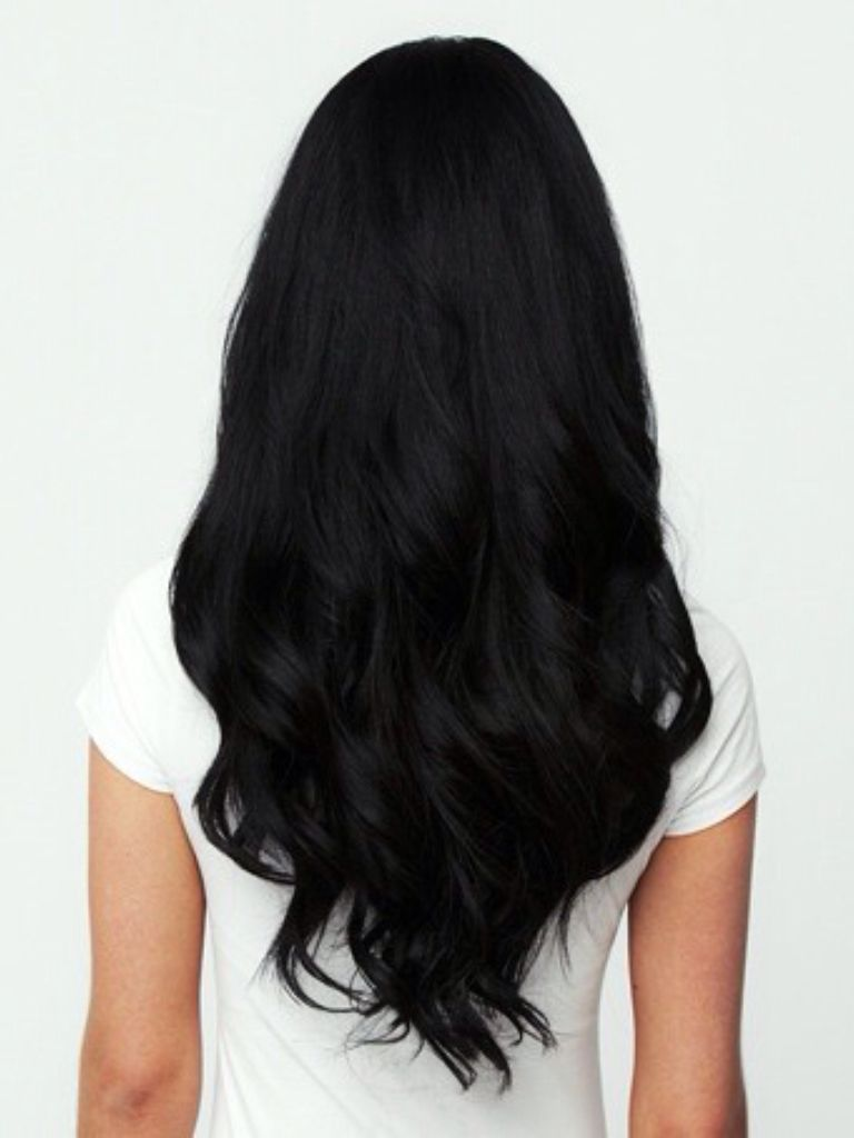 Level 1 Haircolor Hair Color For Black Hair Hair Levels Long Hair Styles