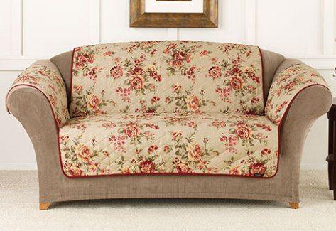 Pet Sofa Covers Floral Sofa Furniture Slipcovers Furniture