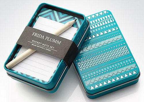 frida plum- package design